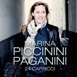 Piccinini Paganini Capricci