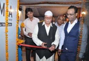 Premia Group Lucknow Office Inauguration Ceremony