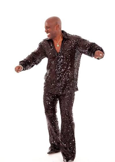 Carlton J. Smith - International Soulman - Entertainer