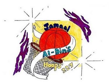 227's™ Jamaal Volunteer's for Boise Ironman! Olympian Apolo Ohno, NBA Mix!