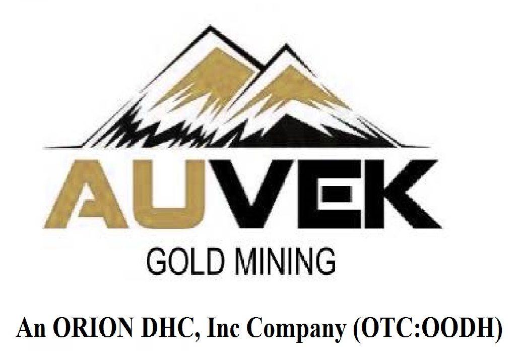 AuVek Mining Co.