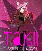 TAKII Logo/Avatar