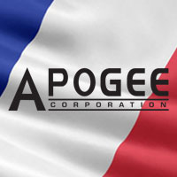Apogee in France