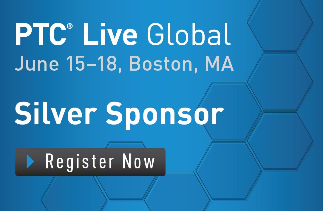 LumenData is a PTC Live Global & LiveWorx Sponsor