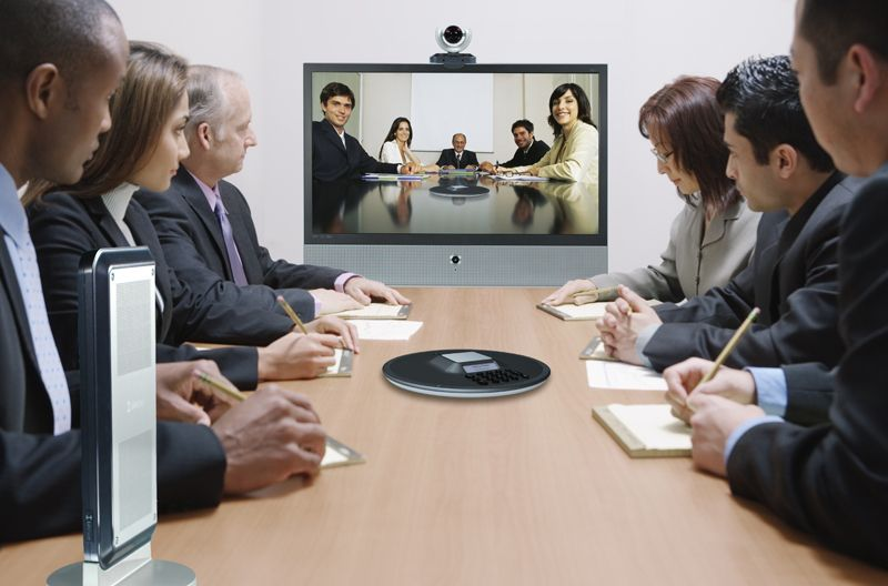 how to arrange a meeting to break up