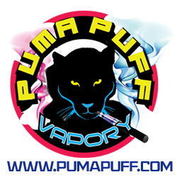 Puma Puff Vapory Lounge and TEA-GER Bar