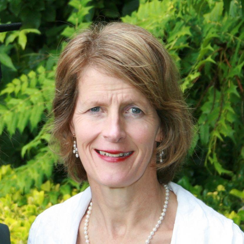 Margaret Stubbs, Care UK.