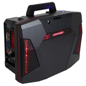 CYBERPOWERPC FANG Battlebox