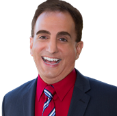 Mark Anthony Germanos, author and speaker - Attract your ideal customer