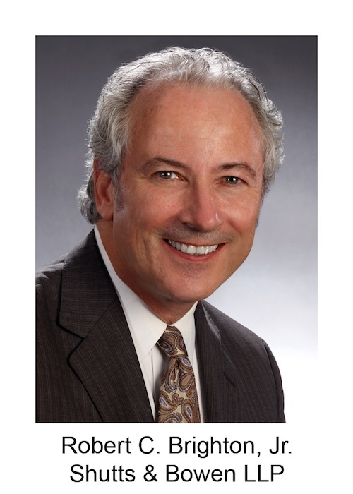 Robert C. Brighton, Jr.