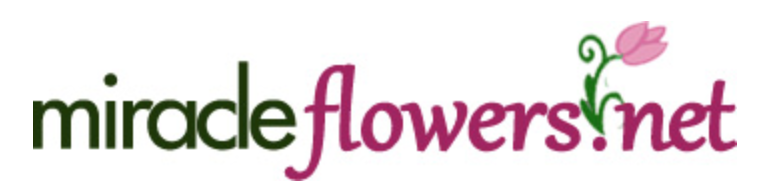 miracle flowers new logo