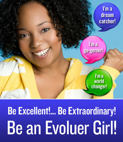 The Evoluer House Summer Program for Teen Girls