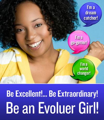 The Evoluer House Summer Program for Teen Girls