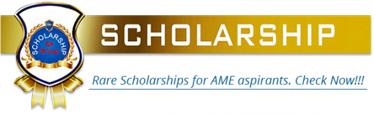 Scholarship offered for AME Courses by IIA Group of Institutions
