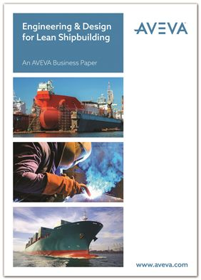 AVEVA Business Paper - Engineering & Design for Le