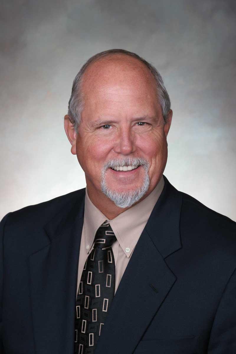 Patrick W. O'Brien
