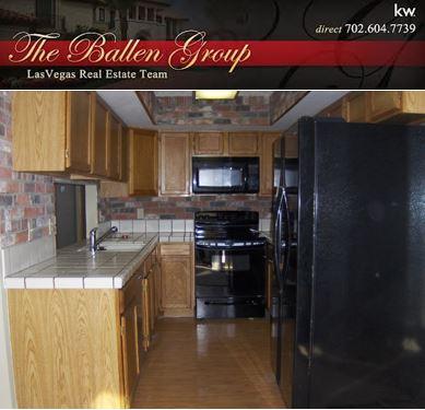 Las Vegas Short Sale Home