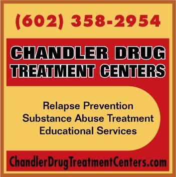 Chandler Drug Alcohol Treatment Centers