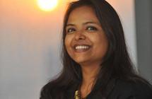 Senior Associate Coach Mandasmita Singh