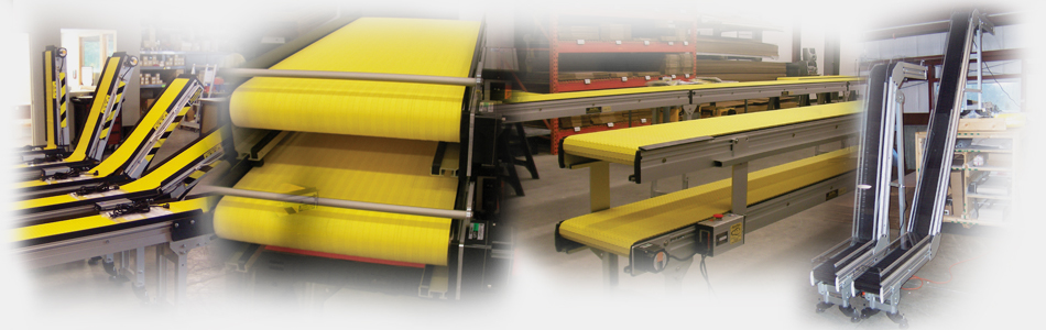 Modular Conveyor Systems