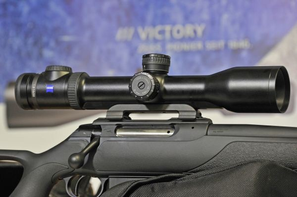 Zeiss Victory Scopes