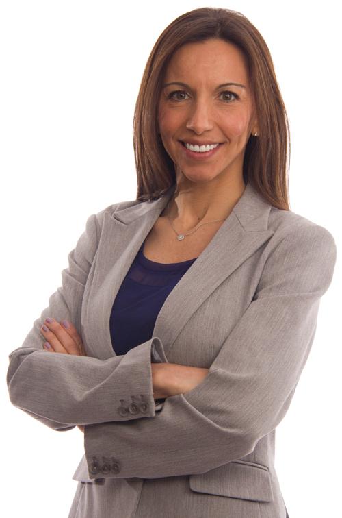 Stephanie Kemen