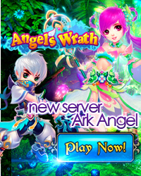 angels wrath
