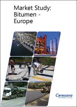 Market Study: Bitumen - Europe