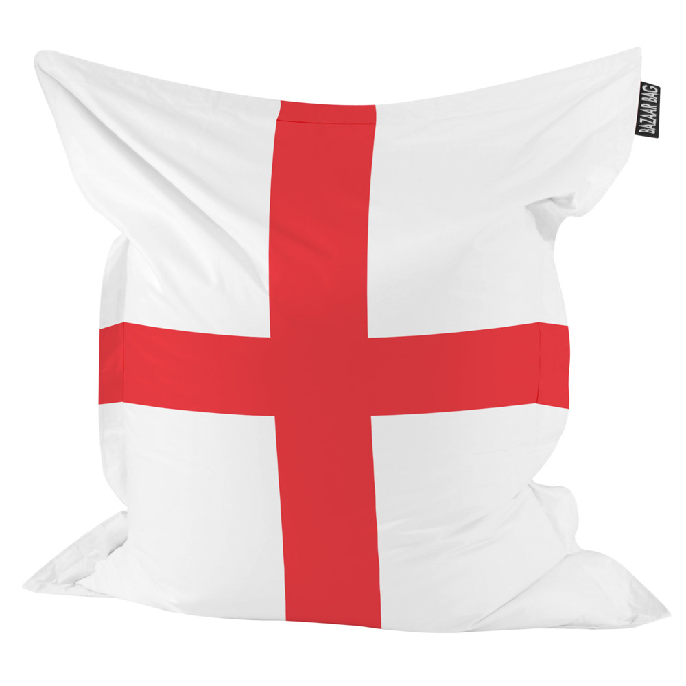 England Flag Bazaar Bag