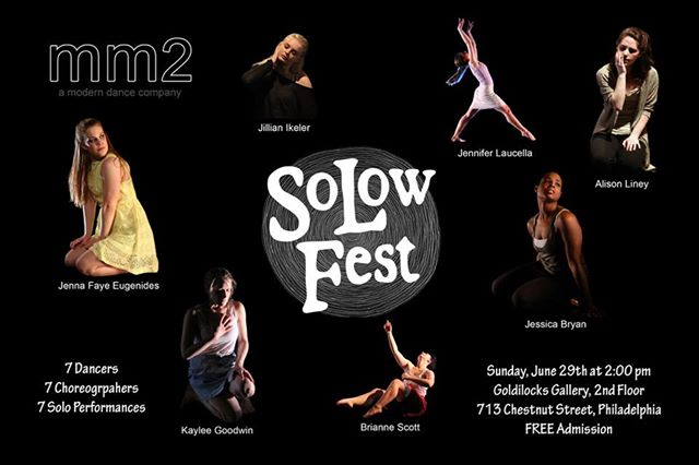 MM2 Dance Solow Fest