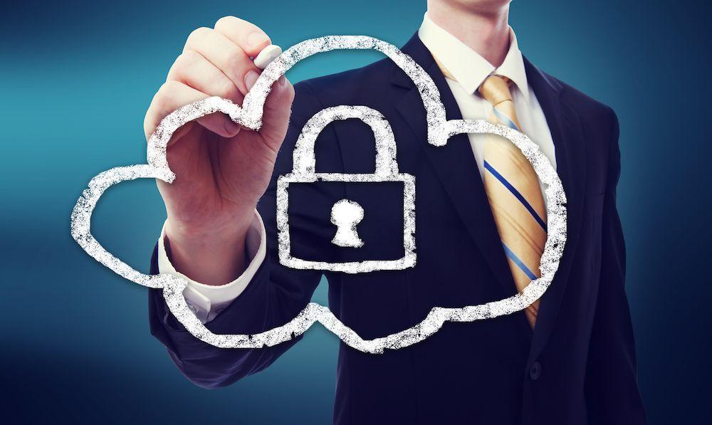 Server security basics