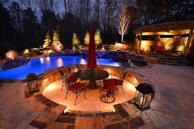 Georgia Classic Pool