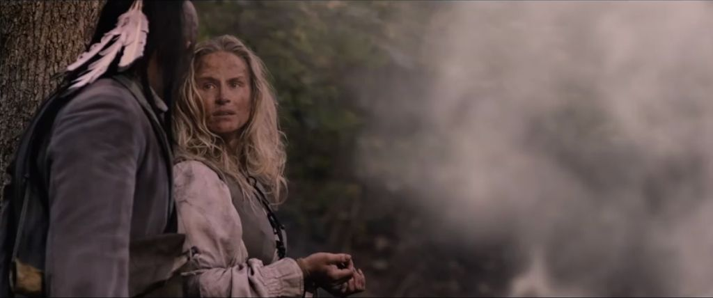 """Jenn Gotzon (God's Country) in """"Alone Yet Not Alone"""" opening Fathers Day Weekend"""
