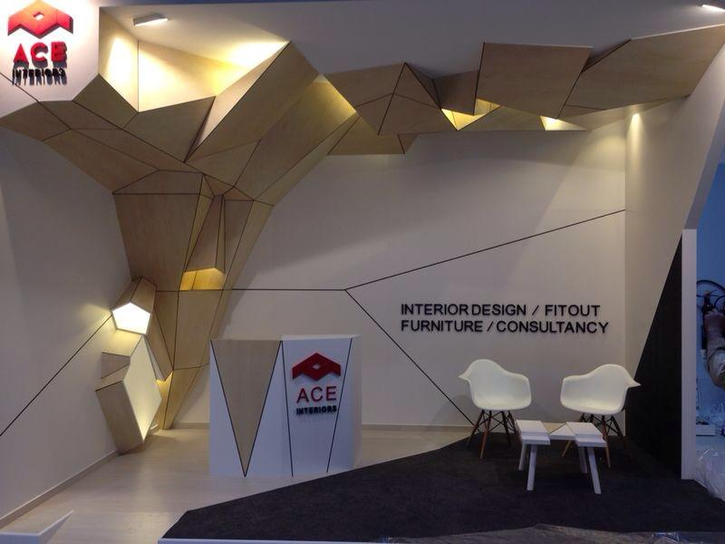 Ace Interiors Participated In The International Design Exhibition