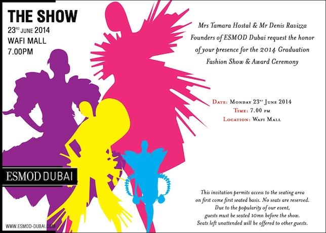 ESMODSHOW.Invitation.2014-1.