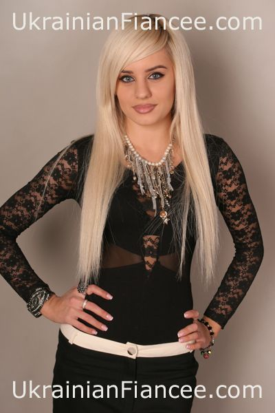 ukrainian women for marriage - ILONA #325