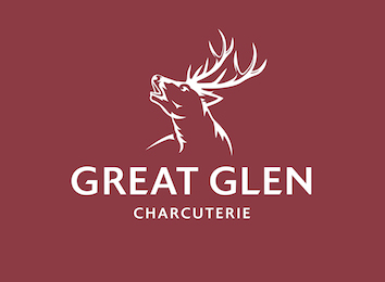 Great Glen Logo red copy