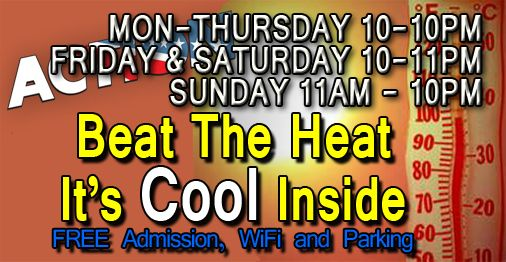 beat the heat_Gallery_HOURS 2014