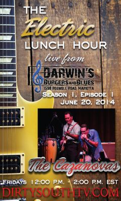 The Electric Lunch Hour-S1E1-The-Cazanovas