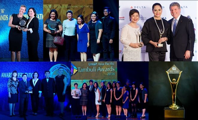 ABS-CBN wins awards