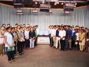 National Management Day at Rai University