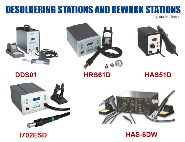 desoldering-stations-india