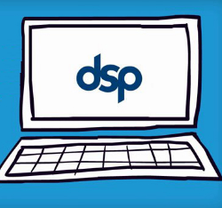 dsp managed services