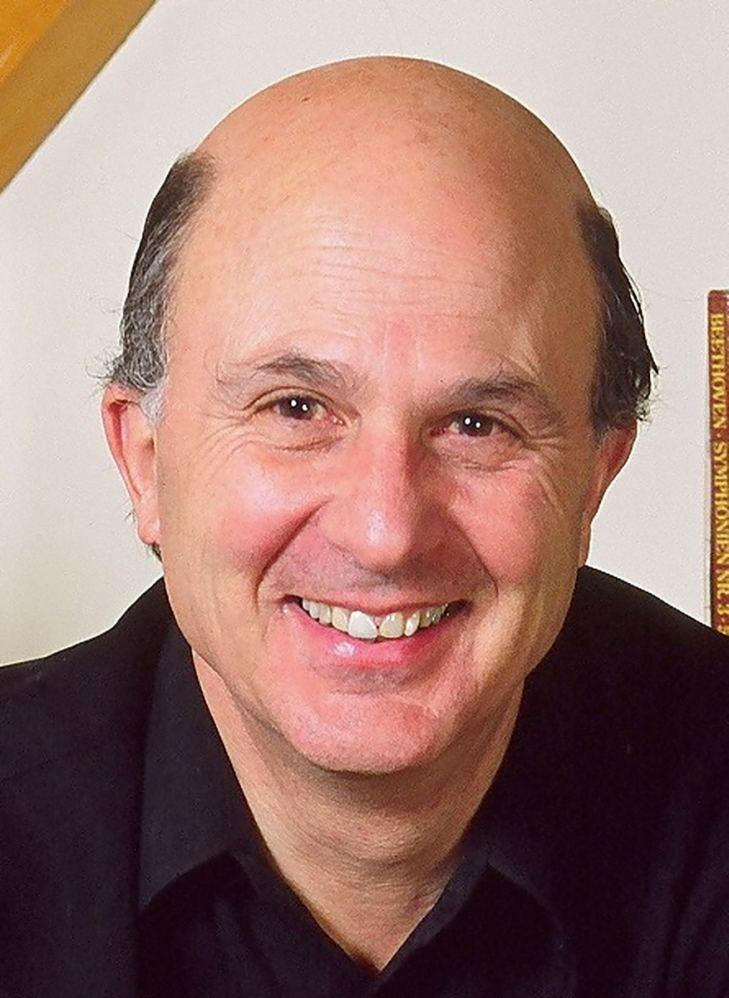Dick Pirozzolo, Managing Director, Pirozzolo Company PR