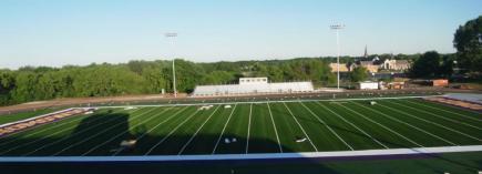 Ed Rux Stadium