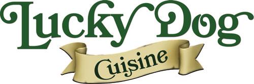 Lucky Dog Cuisine Canada Logo