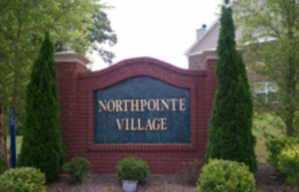 Northpointe Village in Hampton Georgia