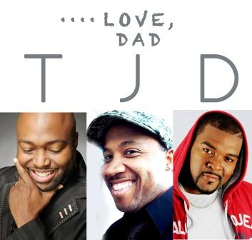 """...Love, Dad"" by TJD"