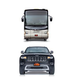 One person will win both the Jeep Grand Cherokee and the Berkshire Luxury RV.