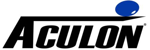 Aculon Transparent Logo